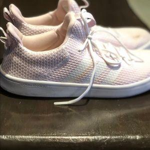 Adidas Cloudfoam sneakers. *worn twice*